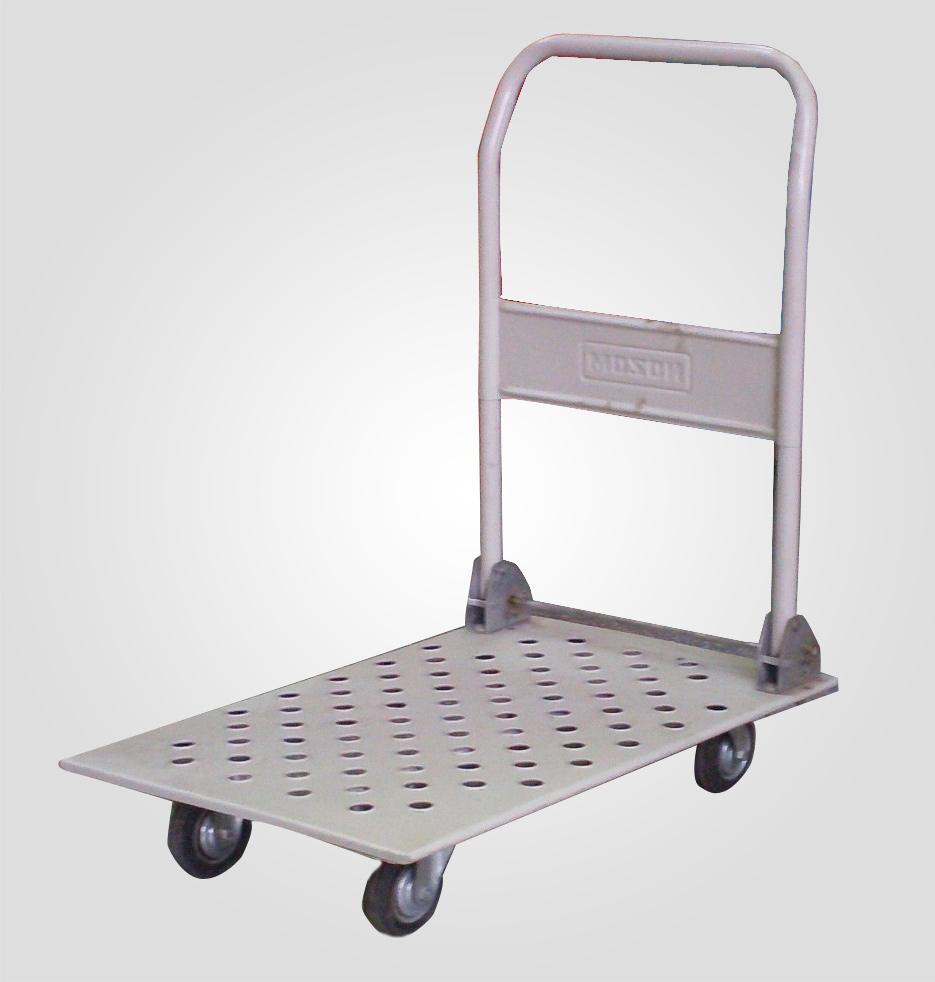 Cargo Trolley (Maximum Load = 150 Kg)