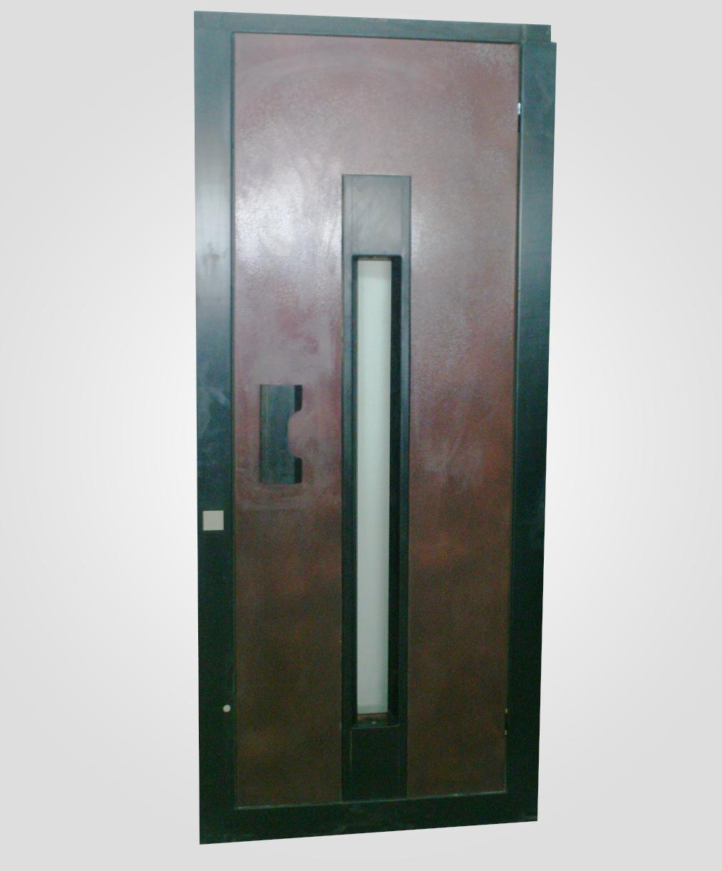 باب مصعد (نوع ب)
