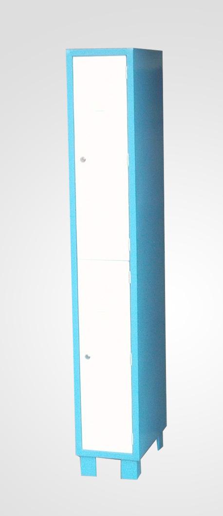 Locker (2 Partitions)