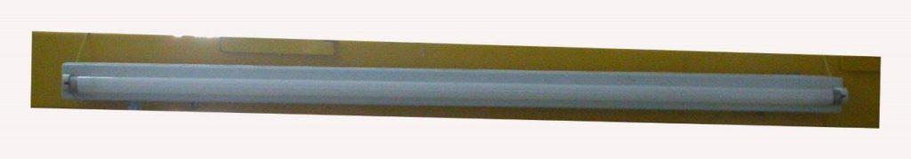 1 Lamp Lighting Fixture (Model C)