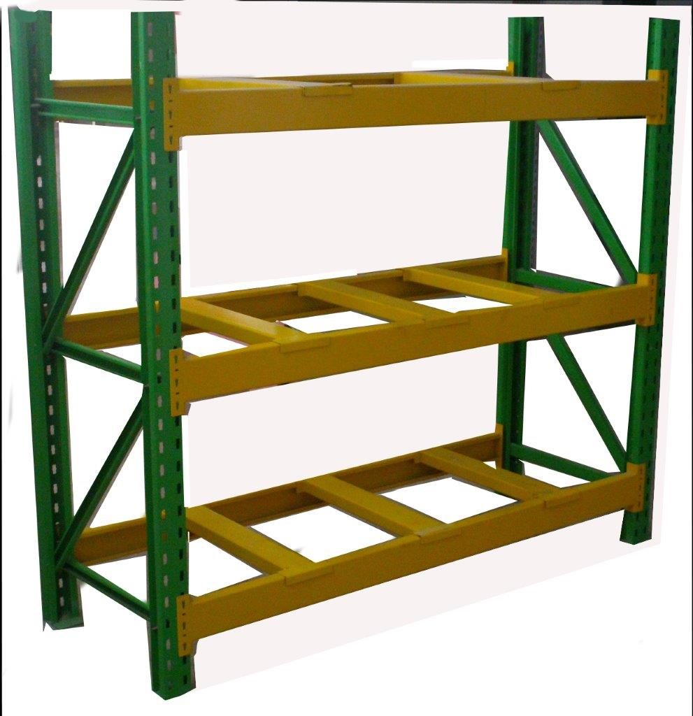 3 Rows Heavy Load Storage Unit