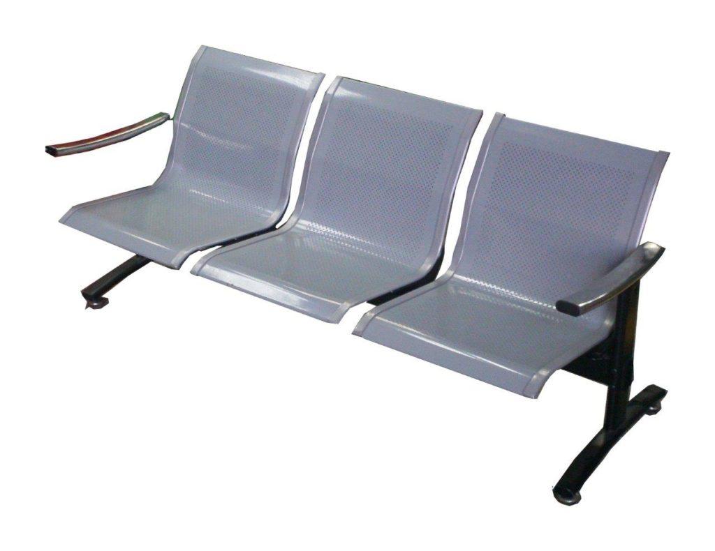 مقعد إنتظار عام (3 أشخاص)