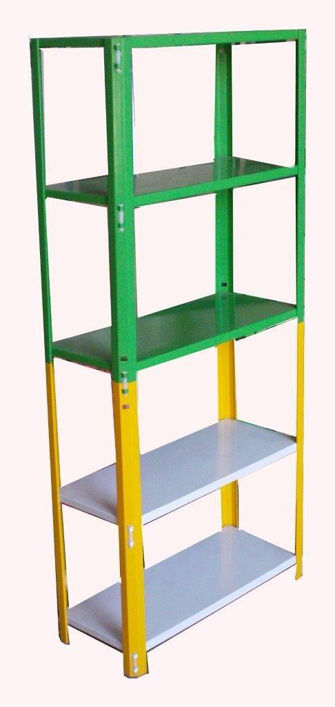 4 Rows Light Load Storage Unit