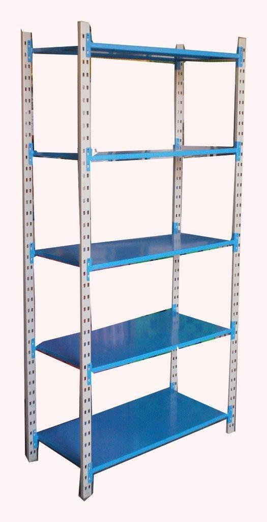 4 Rows Medium Load Storage Unit
