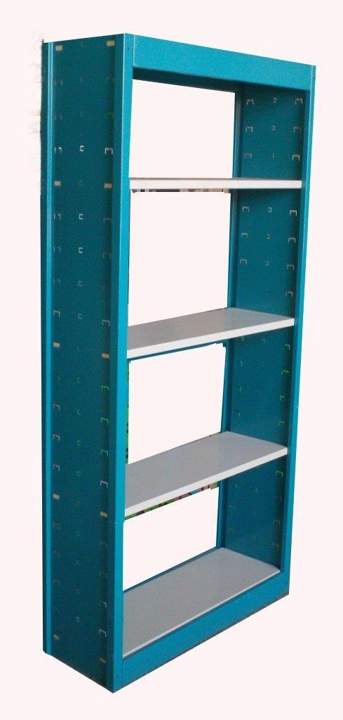 4 Rows Office Storage Unit