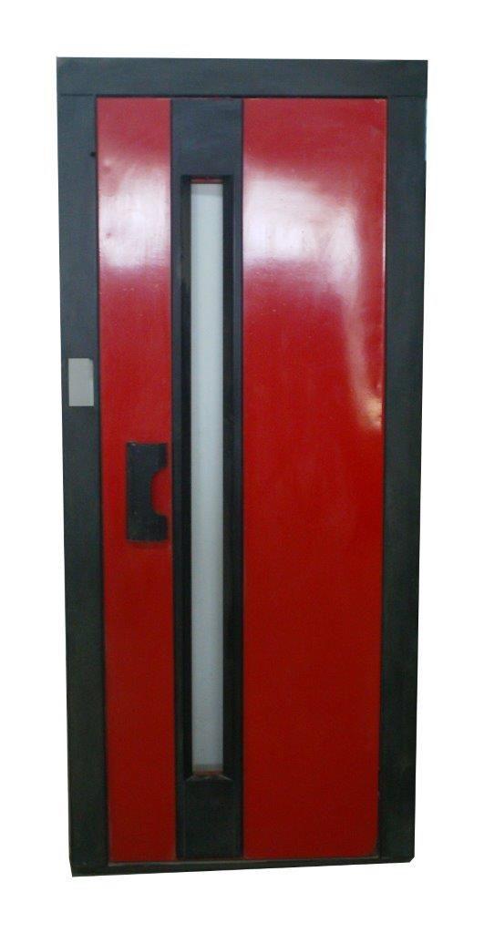 باب مصعد (نوع ت)