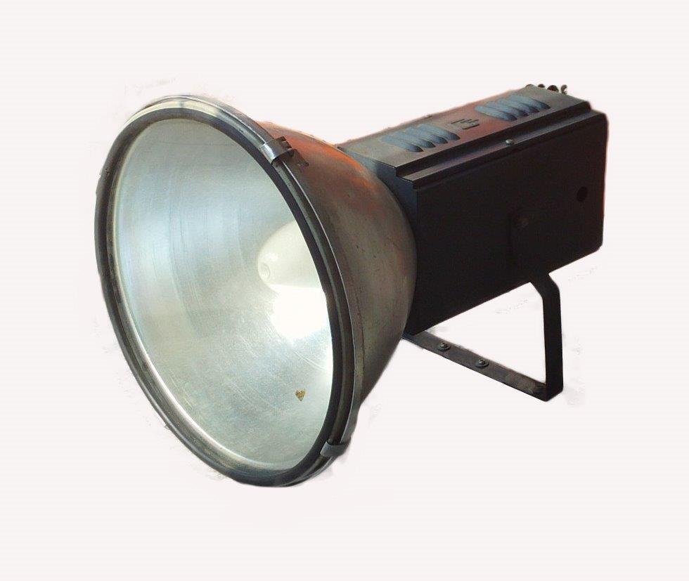Lighting Fixture for Factories