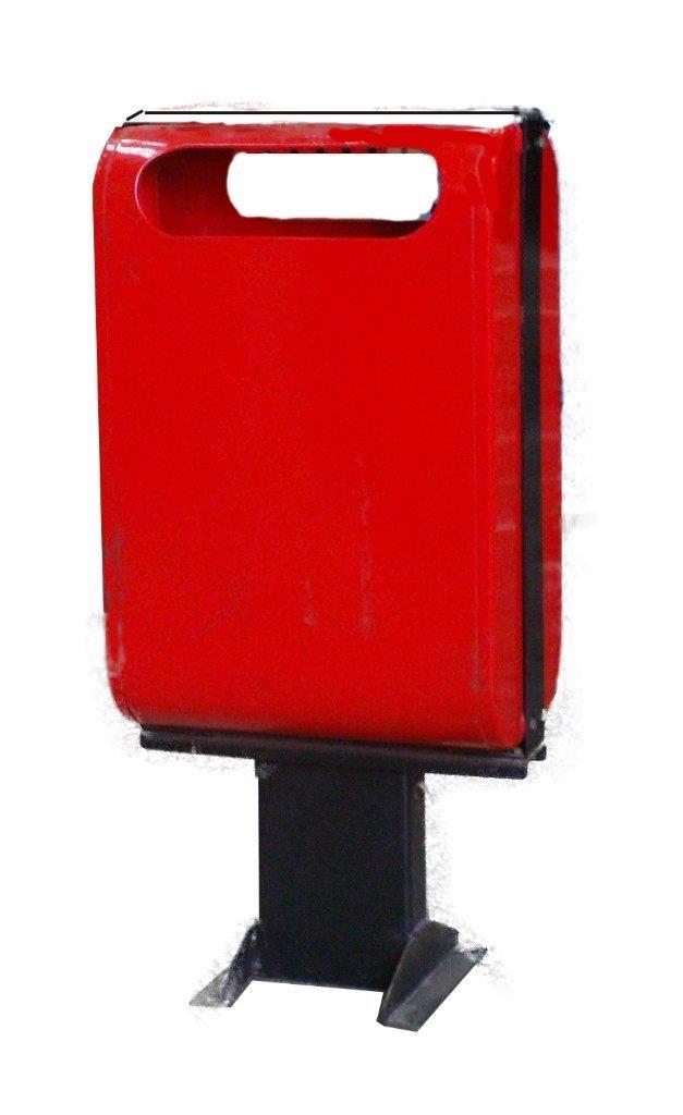 Outdoor Garbage Box (Type B)